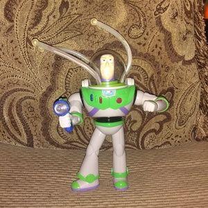 Lightup Buzz Lightyear